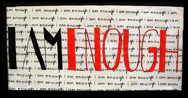 Enough2